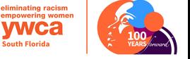 100 year logo ywsf