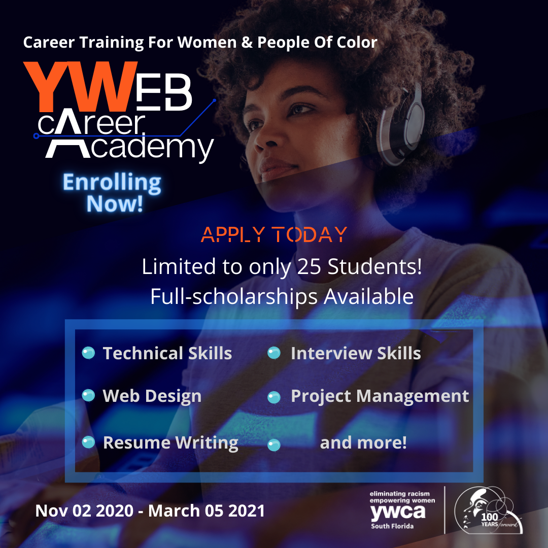 YWeb Online Training Course