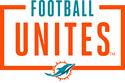 Football Unites logo
